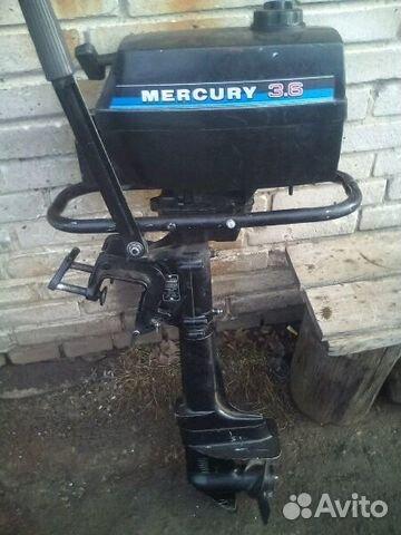 продам мотор лодочный на авито омск
