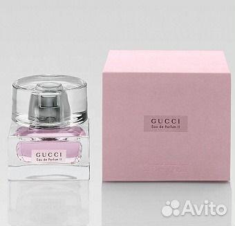 Gucci Eau De Parfum 2бесплатная доставка купить в нижегородской