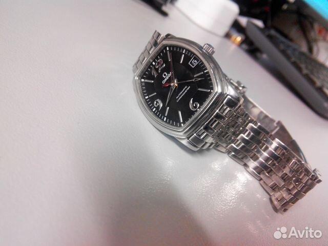 Швейцарские часы Omega Наручные часы Омега Оригиналы
