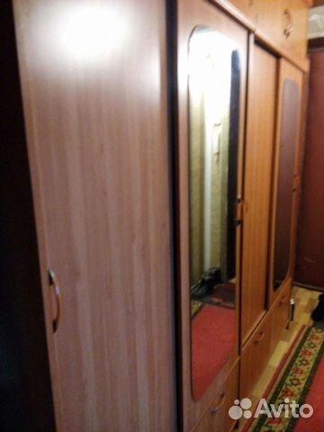 Шкаф с зеркалом для коридора купить в москве на avito - объя.