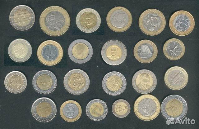 Купить в москве монеты мира один рубль ссср 1965 цена в гривнах