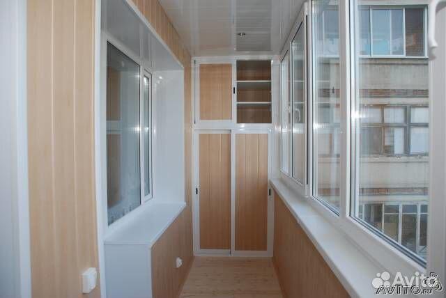 Услуги - остекление. отделка. балконов и лоджии в москве пре.
