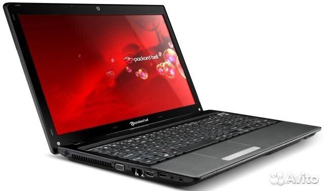Шикарный Packard Bell TM81 89521929778 купить 1