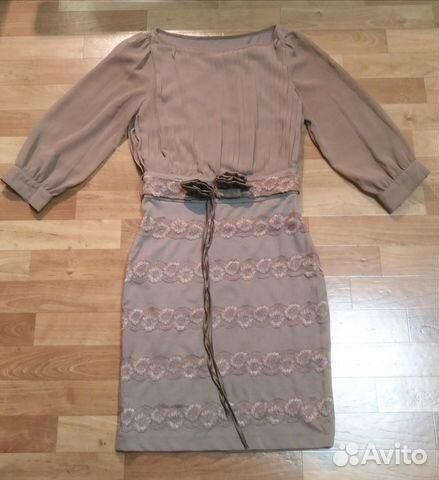 Платье Bovona купить 1