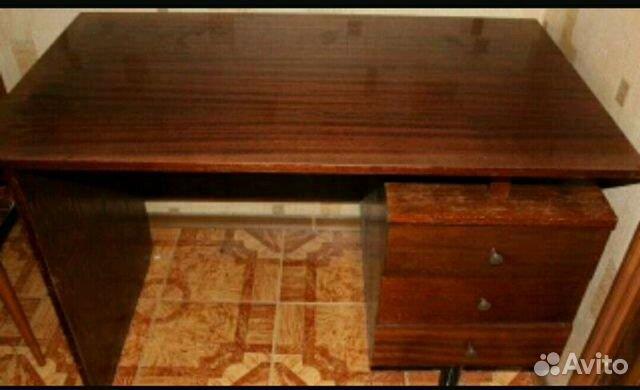 Обновить письменный стол своими руками фото.