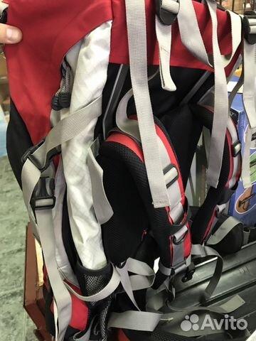 Рюкзак loap venture osprey atmos 50 ag рюкзак
