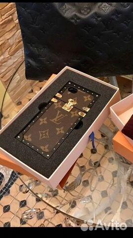 Louis Vuitton чехол на iPhone   Festima.Ru - Мониторинг объявлений 12d00277e96