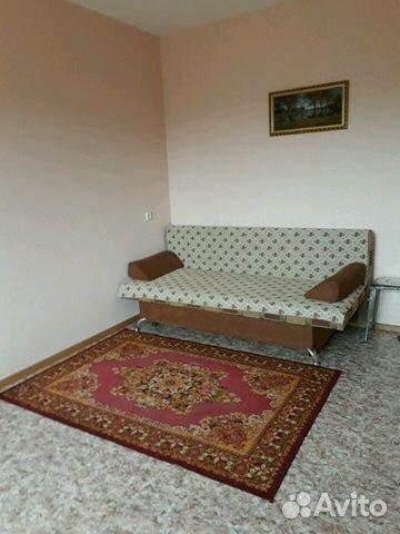 1-к квартира, 30 м², 5/10 эт. 89528053138 купить 2