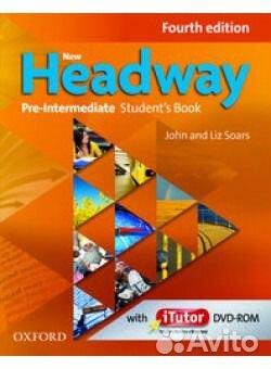 New Headway Pre Intermediate Fourth Edition Student Book