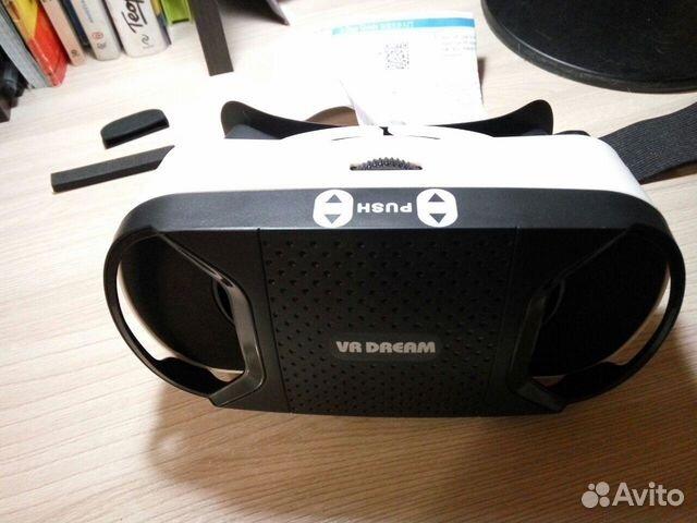 Купить очки виртуальной реальности в смоленск чехол для dji spark fly more combo