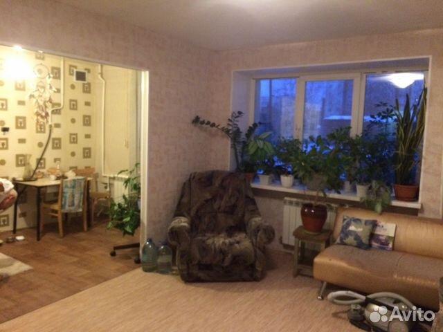 3-к квартира, 62 м², 1/9 эт.— фотография №1
