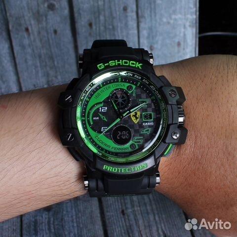 97c6f781 Наручные мужские часы купить в Алтайском крае на Avito — Объявления ...