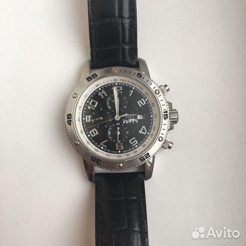 47afdee22a9b Часы швейцарские мужские hermes   Festima.Ru - Мониторинг объявлений