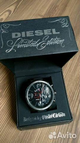 a4b34a63b079 Часы Diesel (00959)   Festima.Ru - Мониторинг объявлений