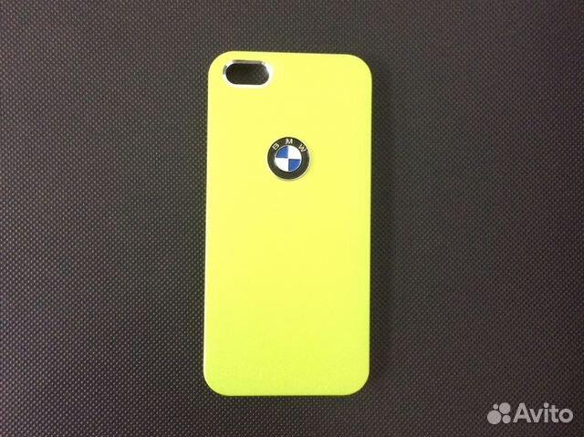 чехол для iphone 5 bmw