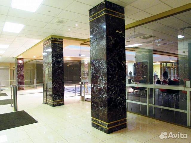 Клиентский офис 85 м² 1 этаж бц купить 8