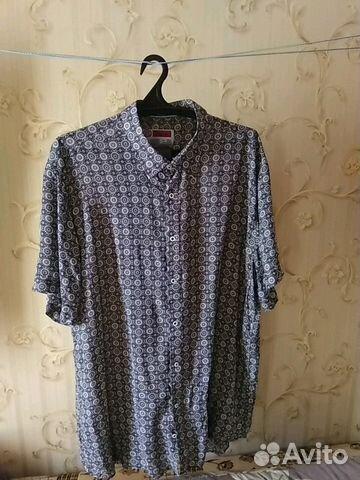 e1ab6bfcda4 Рубашка мужская