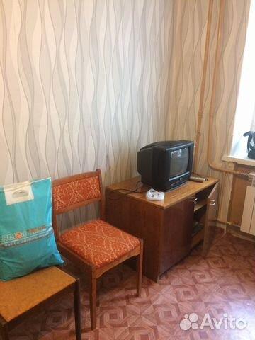 Комната 17 м² в 4-к, 3/9 эт. 89303420609 купить 3