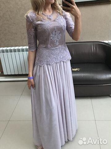 Платье 89244550980 купить 1