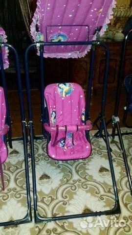 Продажа подвесных и напольных качелей для ребенка в хасавюрте.