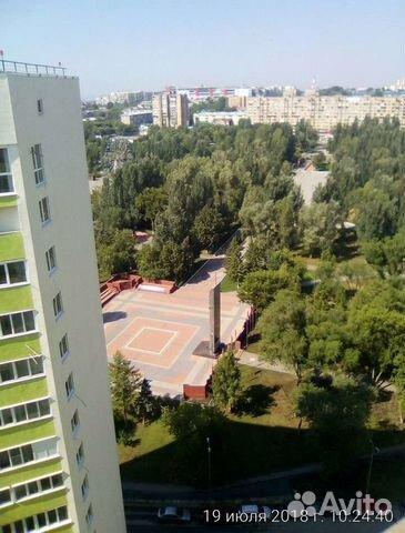 Продается двухкомнатная квартира за 3 500 000 рублей. г Самара, ул Аэродромная, влд 98А.