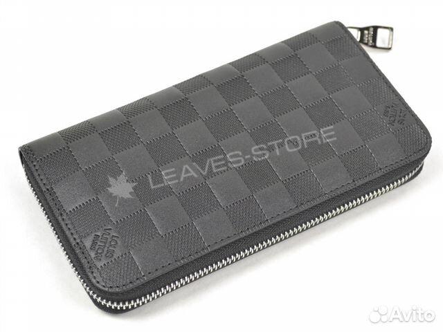 30949d817068 Кошелек мужской Louis Vuitton купить в Санкт-Петербурге на Avito ...