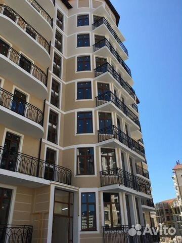 Продается двухкомнатная квартира за 4 096 400 рублей. ул Крымская 22,.