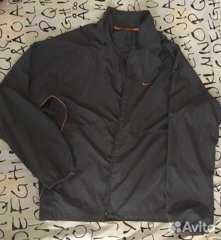 Мужская спортивная куртка(олимпийка) Nike купить в Санкт-Петербурге ... ac538a91635