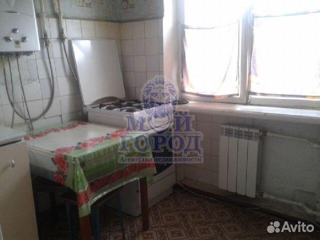 Продается четырехкомнатная квартира за 2 070 000 рублей. (00280) Ростовская область, Батайск, Ушинского.