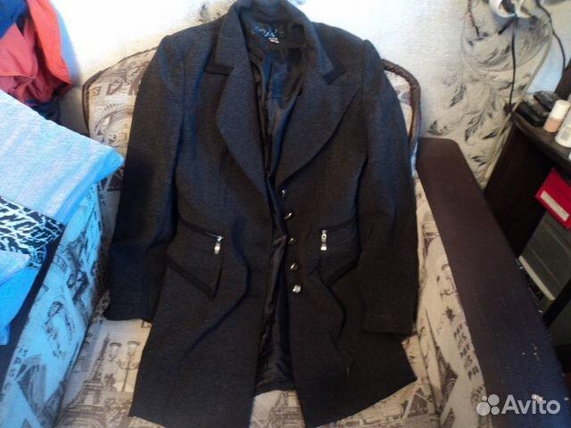 Продам женский пиджак купить в Свердловской области на Avito ... c27e888824ab5
