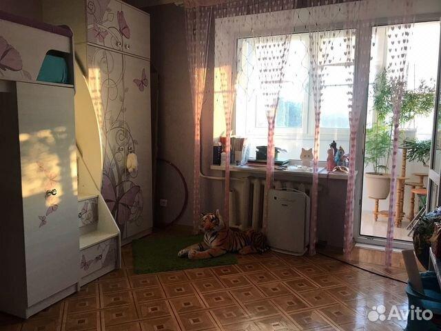 4-к квартира, 105 м², 5/10 эт. 89081802365 купить 3