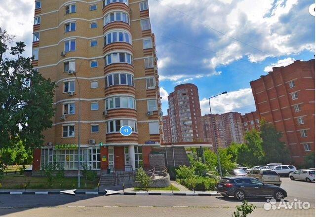 Г.балашиха коммерческая недвижимость Коммерческая недвижимость Учебный переулок