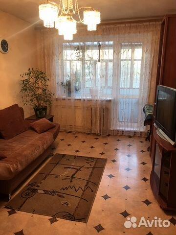 Продается однокомнатная квартира за 1 400 000 рублей. Егорьевск, Московская область, 2-й микрорайон.