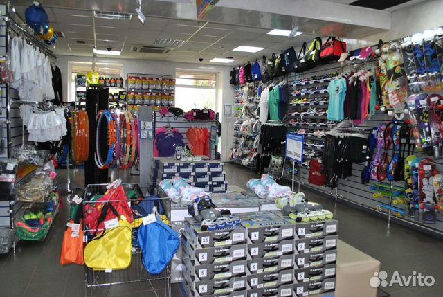 Магазин спортивных товаров без конкуренции купить в Республике ... 07aea269aa2