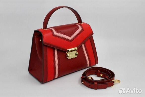 362d0c194656 Новая женская сумка Michael Kors Майкл Корс