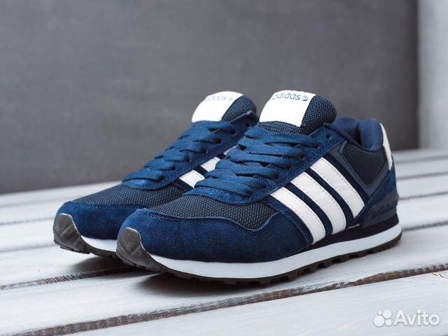 2b8154b6 Кроссовки Adidas Neo 10K | Festima.Ru - Мониторинг объявлений