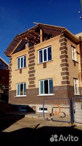 Дом 186 м² на участке 6 сот. 89129530777 купить 5