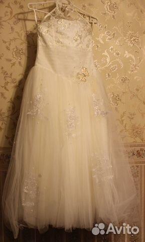 d13552159aa Бальное вечернее платье в пол на девочку 12-16 лет