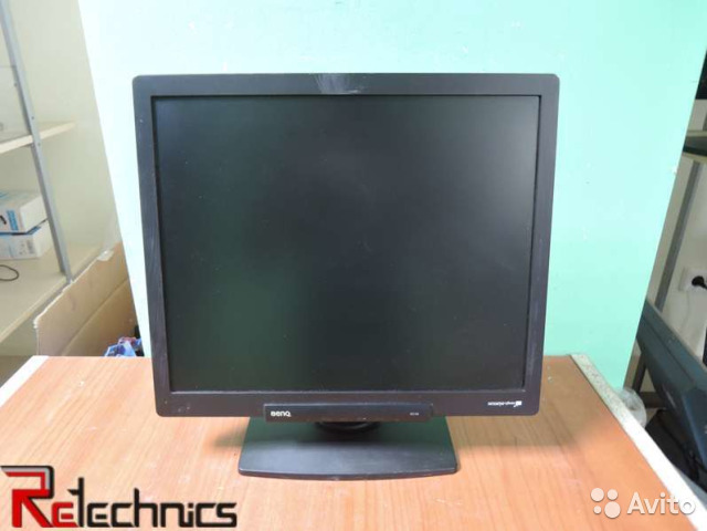 Benq Monitor FP752 Treiber Herunterladen
