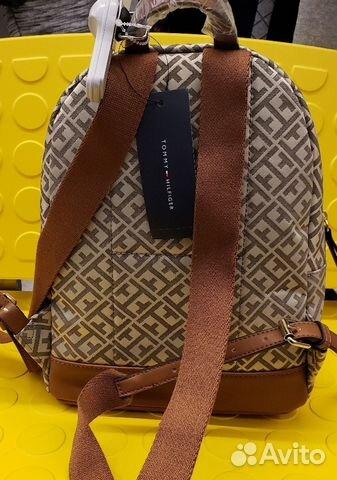 95e80e31ef2c Оригинальный рюкзак Tommy Hilfiger | Festima.Ru - Мониторинг объявлений