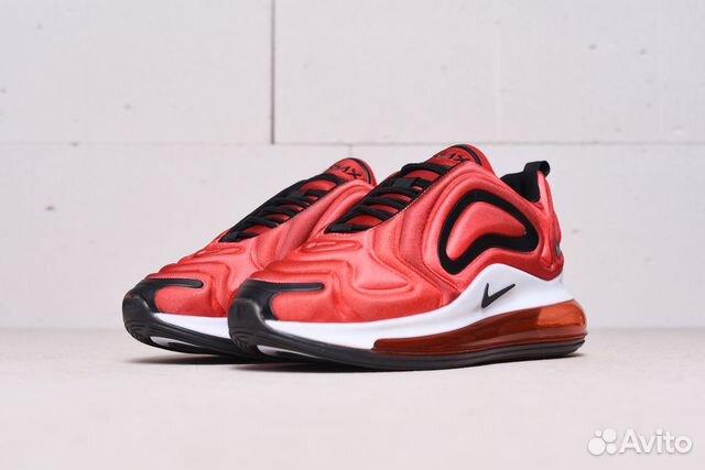93e78938 Кроссовки Nike air max 720 Размеры 36-45 | Festima.Ru - Мониторинг ...