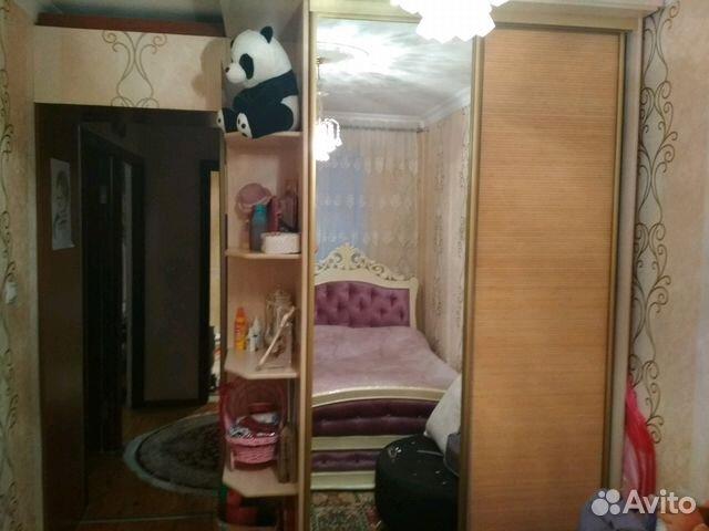4-к квартира, 74 м², 4/5 эт. 89284201128 купить 9