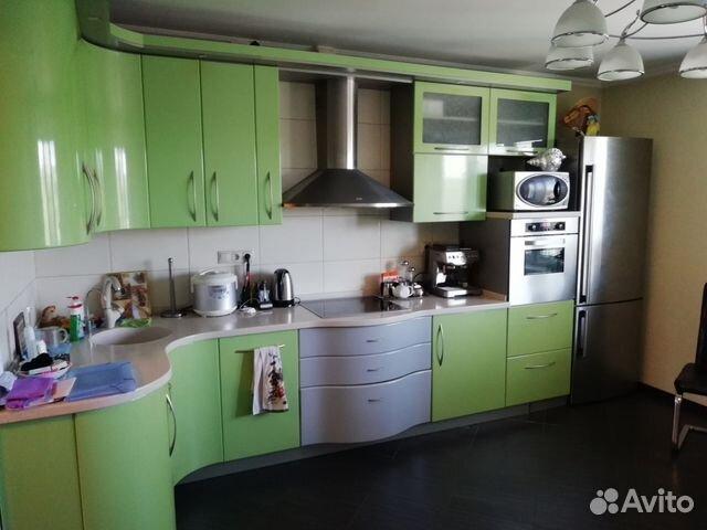 Продается двухкомнатная квартира за 6 440 000 рублей. Московская область, Домодедово, микрорайон Северный, 1-я Коммунистическая улица, 31.