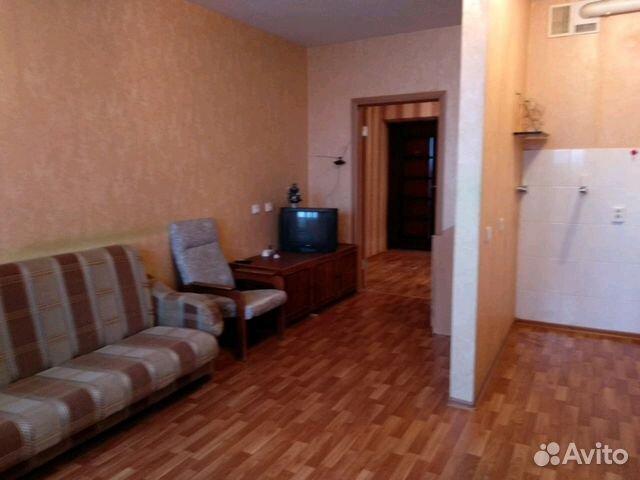 Продается квартира-cтудия за 1 350 000 рублей. Киров.