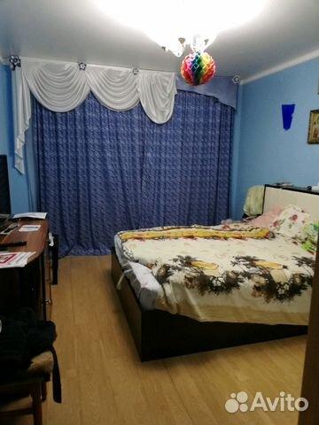 Продается четырехкомнатная квартира за 5 650 000 рублей. мира.