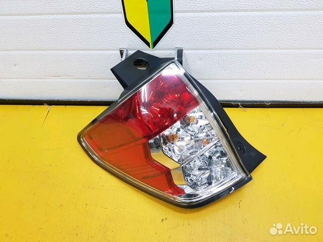 89625003353 Стоп сигнал левый Subaru Forester, SH5, EJ20
