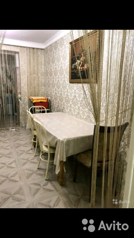 Продается четырехкомнатная квартира за 2 600 000 рублей. Старопромысловский район, Грозный, Чеченская Республика, городок Маяковского, 122.