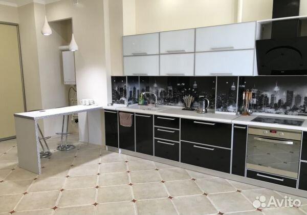 Продается двухкомнатная квартира за 12 950 000 рублей. Геленджик, Краснодарский край, Красногвардейская улица.