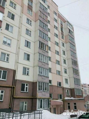 Продается однокомнатная квартира за 1 750 000 рублей. Саранск, Республика Мордовия, улица Тани Бибиной, 3/6.