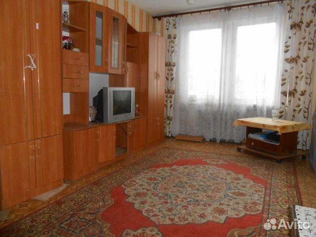 Продается трехкомнатная квартира за 920 000 рублей. Республика Карелия, Прионежский район, деревня Вилга, Студенческий бульвар, 10.